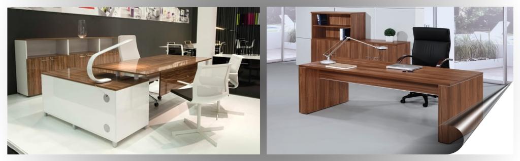 Muebles de Oficina y Low Cost