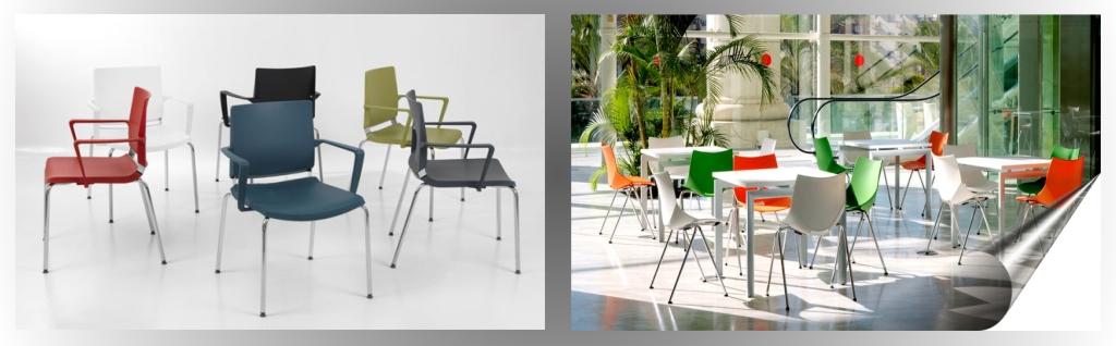 Web de Soluciones Integrales de Oficina, Nueva exposición de mobiliario de oficina en Asturias